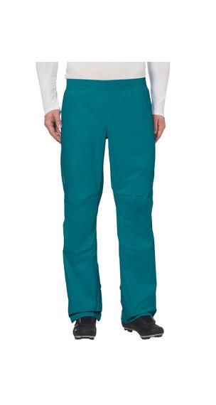 VAUDE Drop II Pants Men green spinel